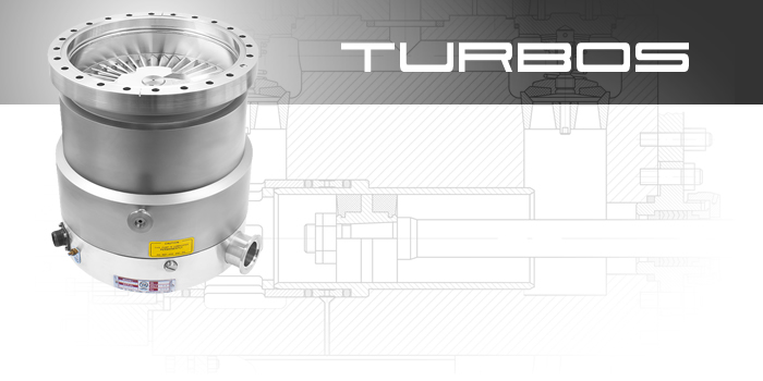 V1000 Turbo Pump